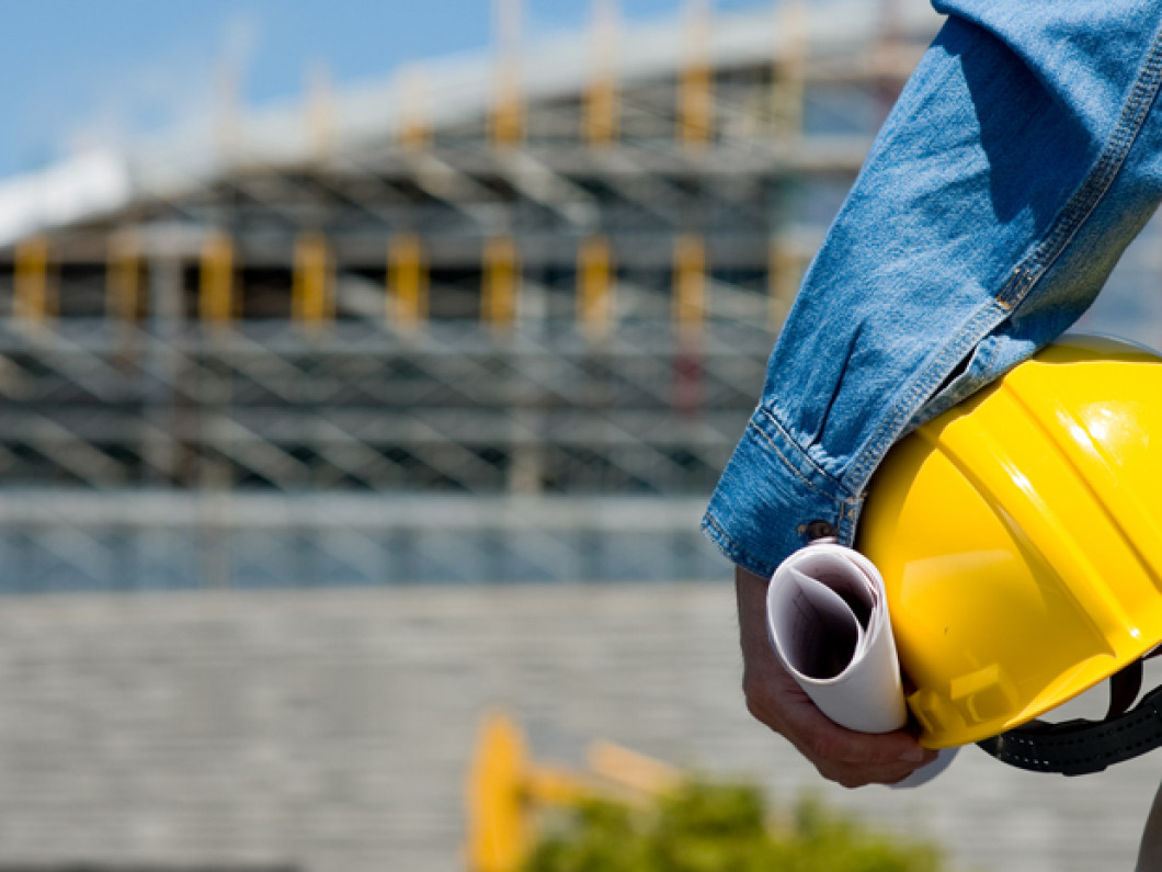 Get Matched With A Commercial Construction Project